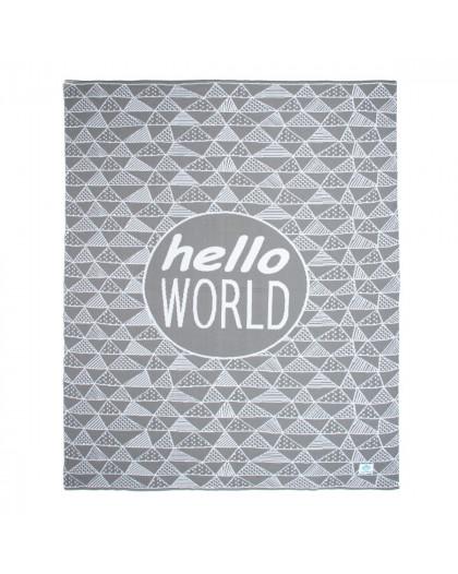 Hello World Plomo
