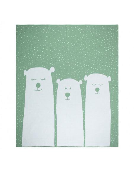 Tres Osos Mint