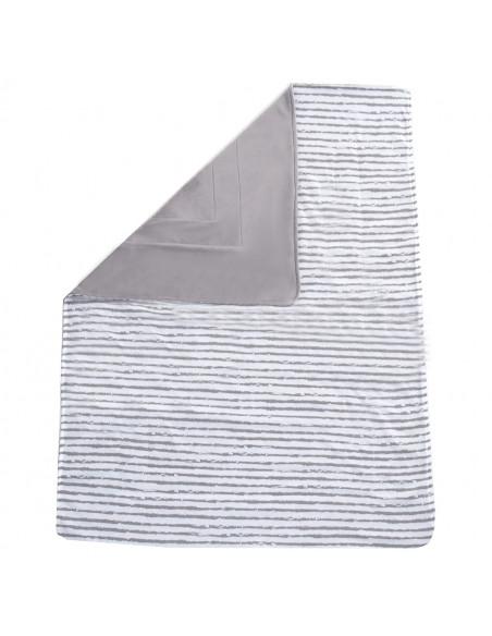 Polar Rayas Grey
