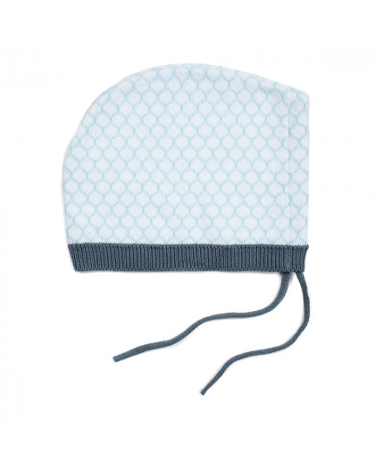 Hat Light Blue