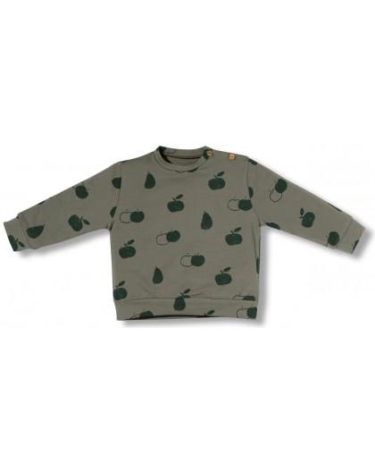 pears baby sweatshirt