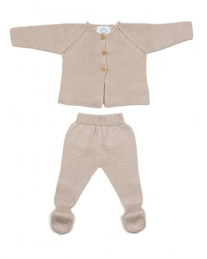 newborn pack grey