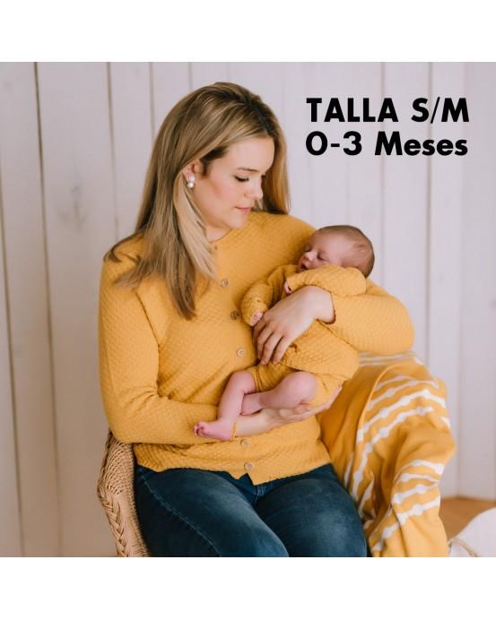 Women jacket size S/M and Baby jacket...
