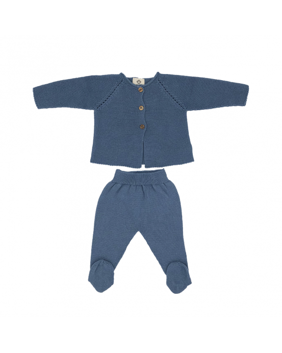 Newborn pack links jeans