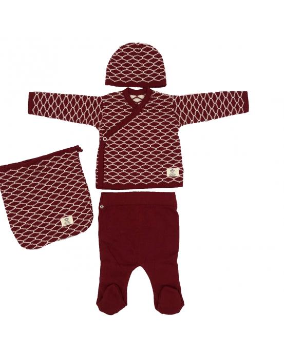 copy of Newborn pack ochre