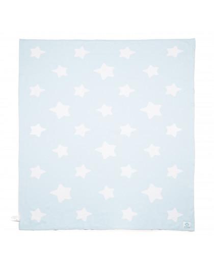 estrellas light blue
