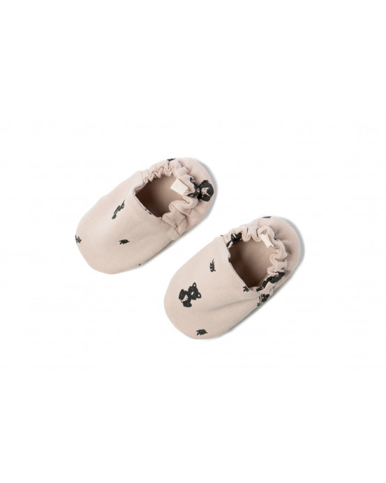 Mini Shoes Koala-Beige