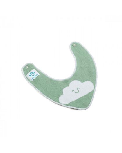 Bandana Nubes Mint