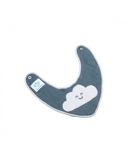 Bandana Nubes azul